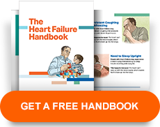 Get a free Heart Failure Handbook